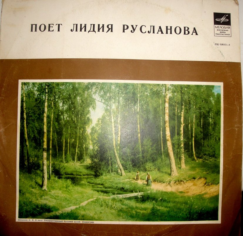 Наша история - Лебедев Виктор