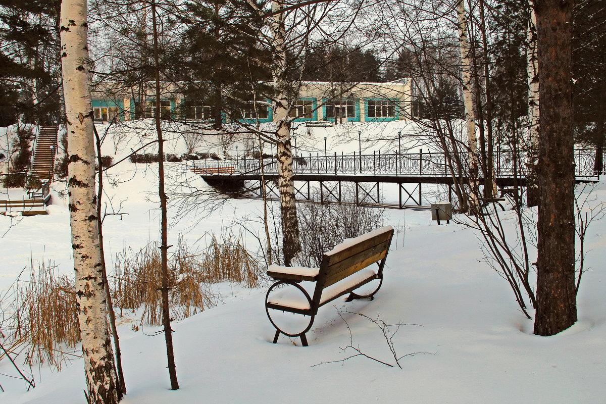 Уютный уголок - Галина Новинская