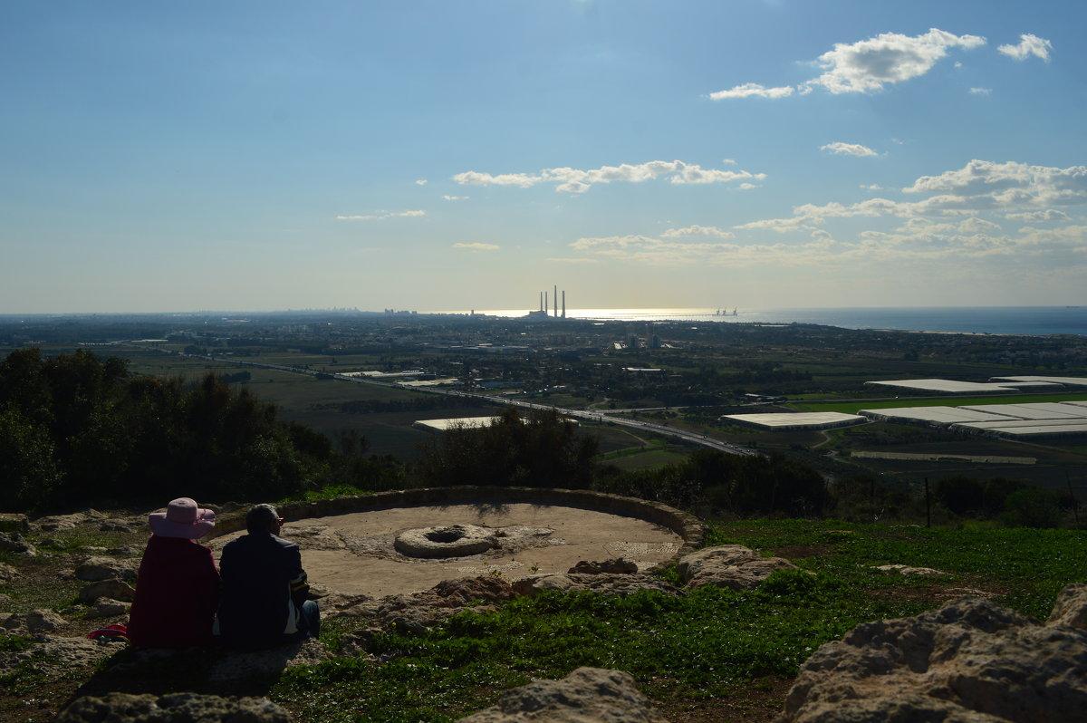 израиль - venera