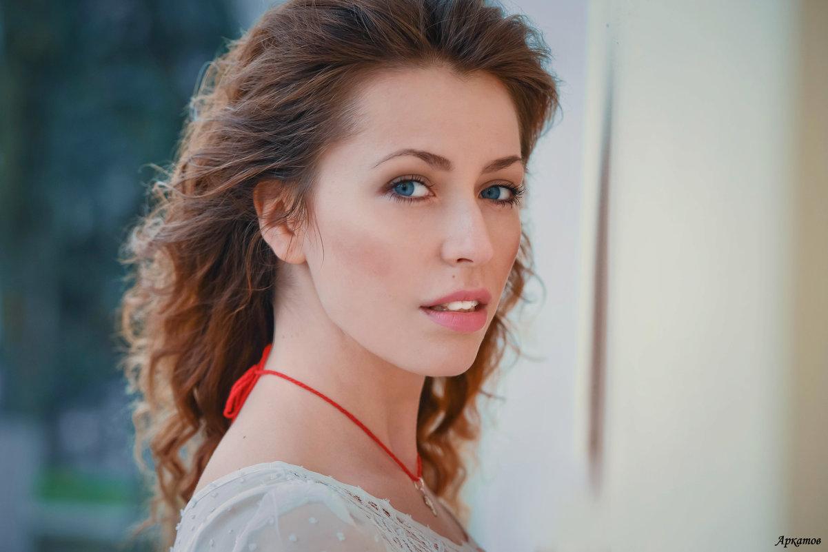 those eyes - Алексей Аркатов