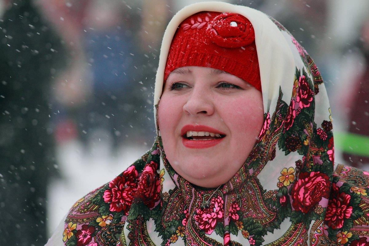 Масленица - Виктор Колмогоров
