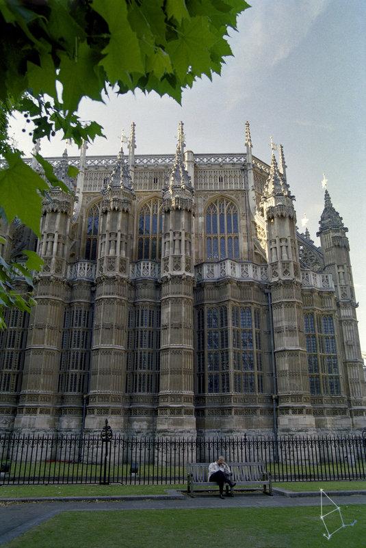 Вестминстерское аббатство - Cepheus
