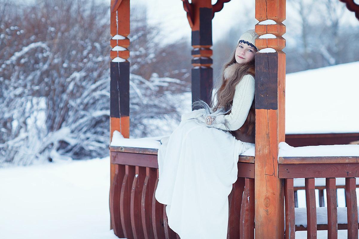 Хороший день - Оксана Шаталина