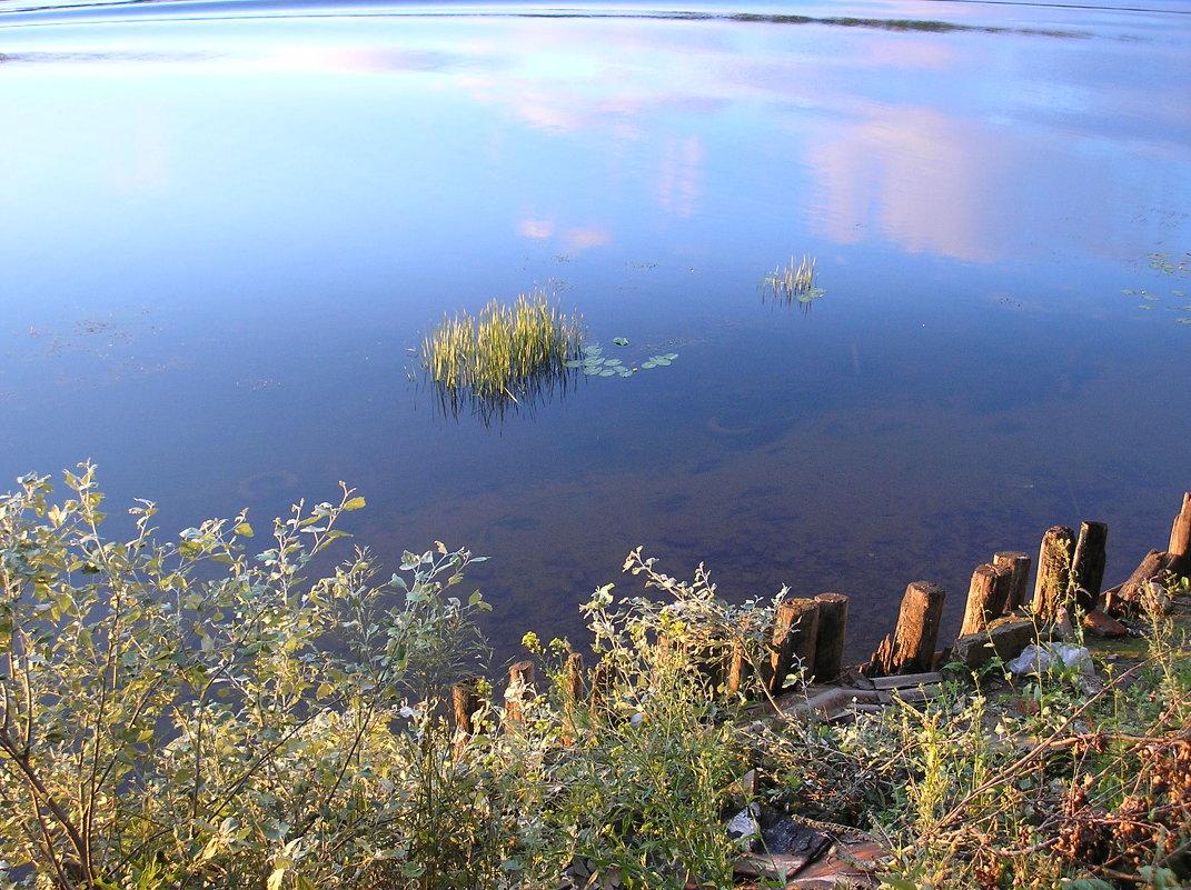 Волга - Булаткина Светлана