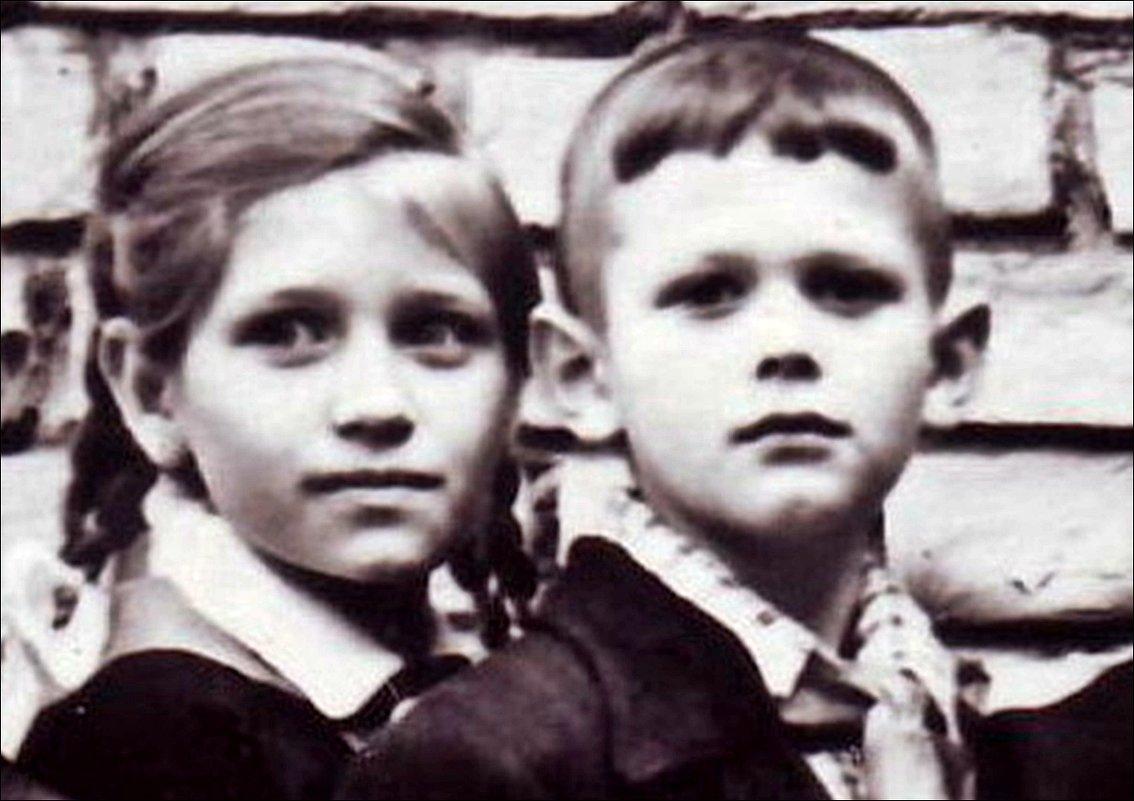 Пионеры. 1961 год - Нина Корешкова
