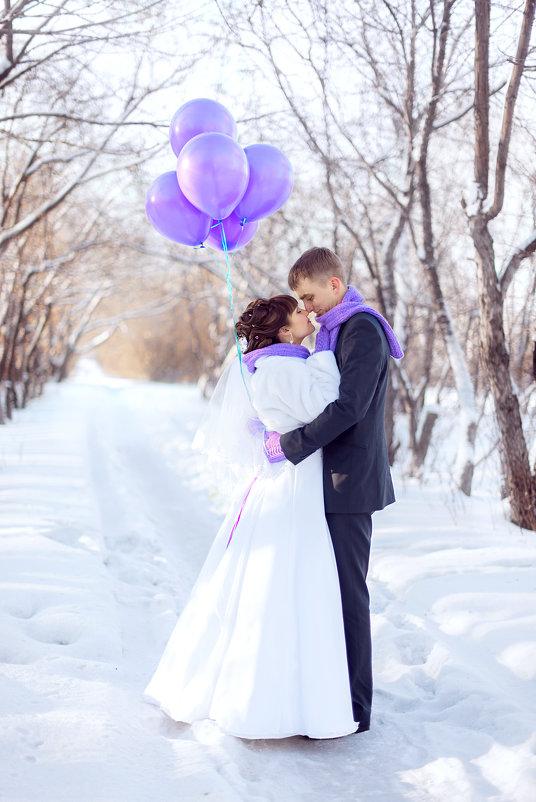 Зимняя сказка - Екатерина Тырышкина