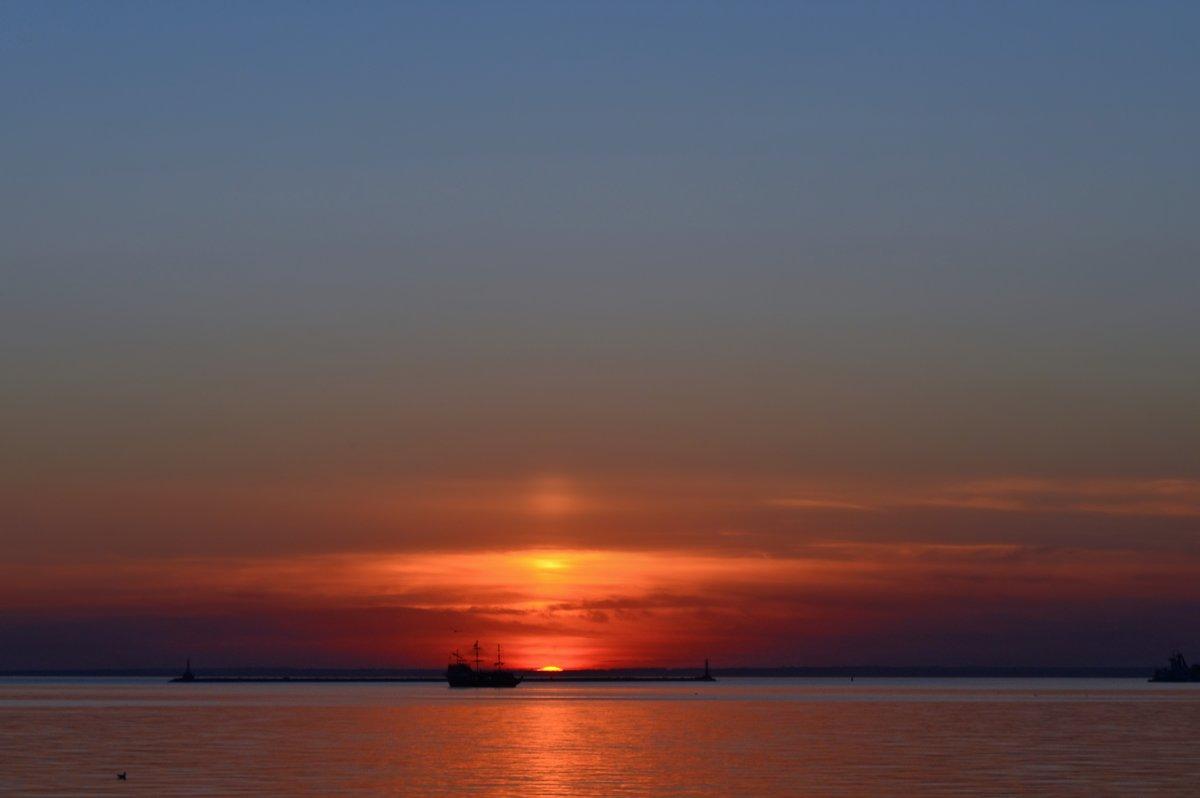 Азовское море - Татьяна Кретова