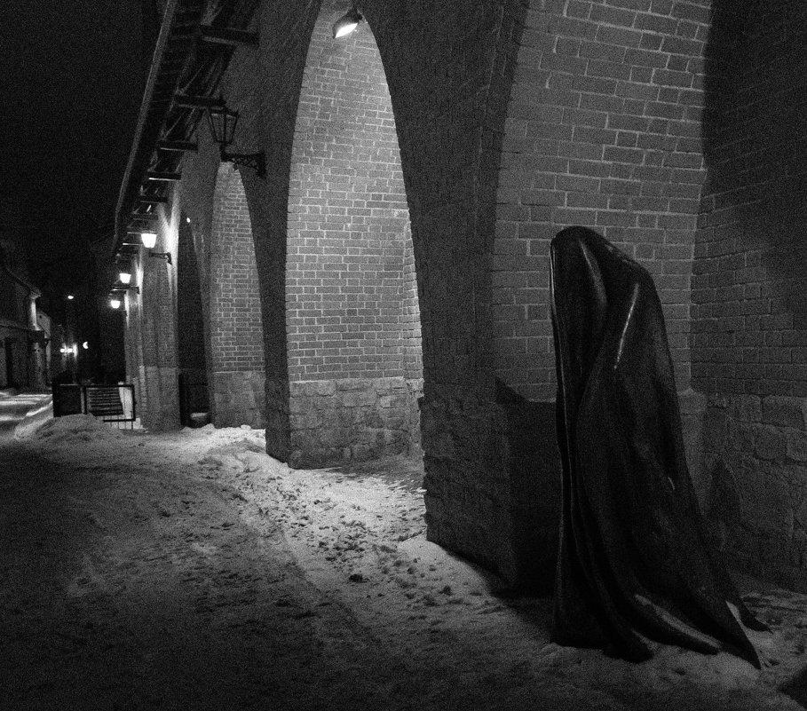 Дух - Oleg Mechetin