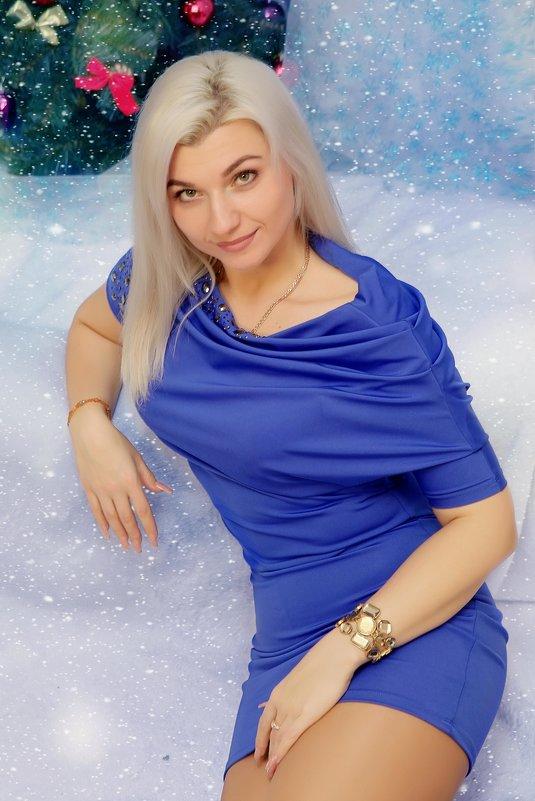 *** - Юлия Клименко