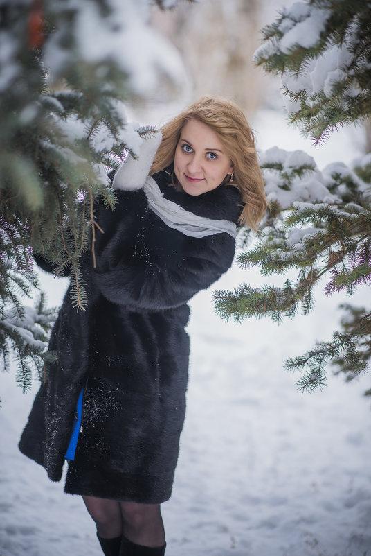 * - Ирина Автандилян