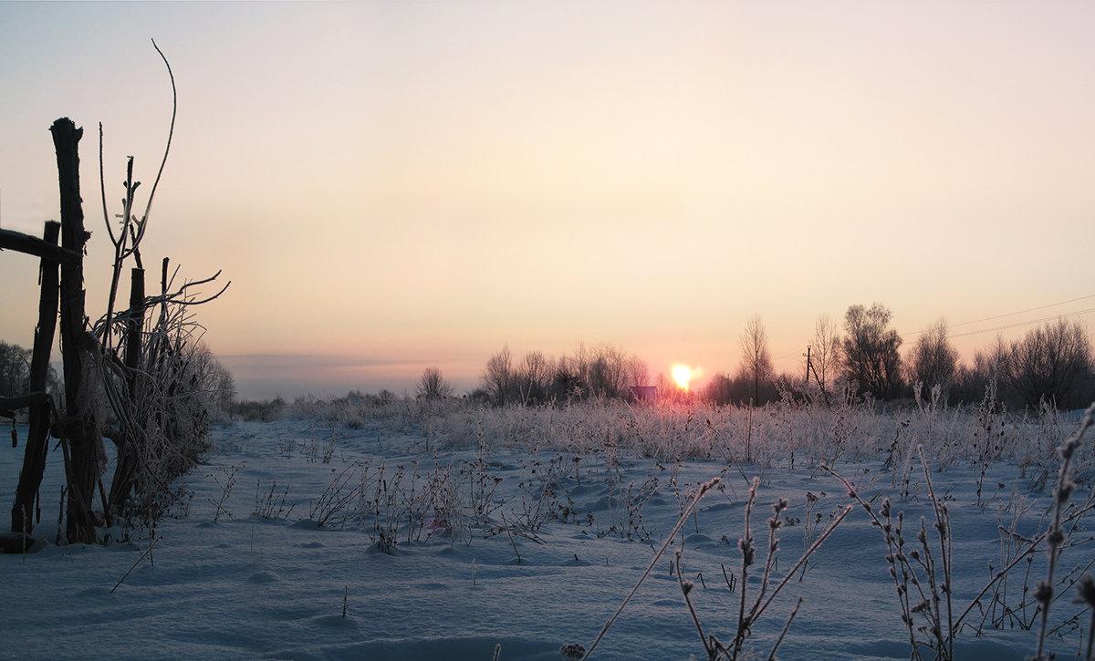 Утро - Сергей Иванов