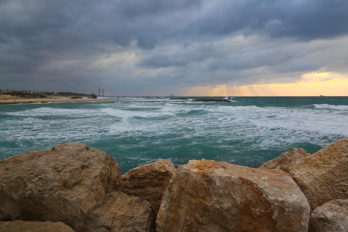 море волнуется - ALEX KHAZAN