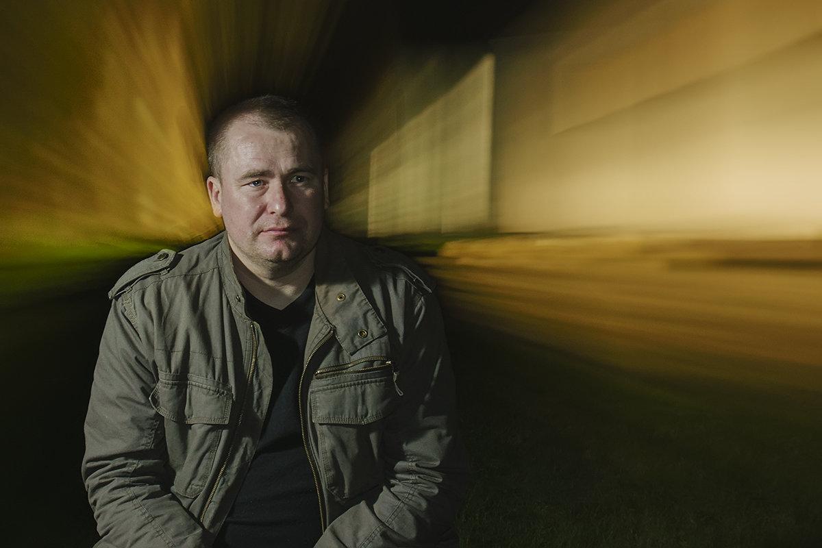 --- - Bronius Gudauskas