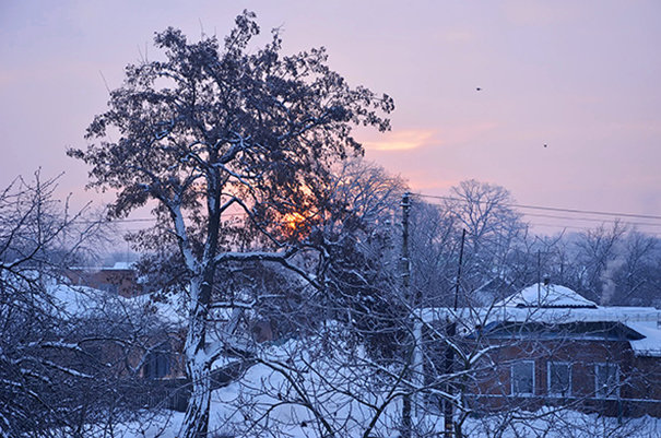 Воскресное утро - sergey.redchenko Сергей Редченко