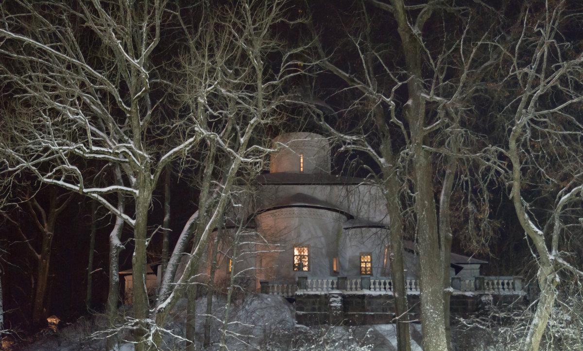 Святогорский монастырь - Сергей Ягодин