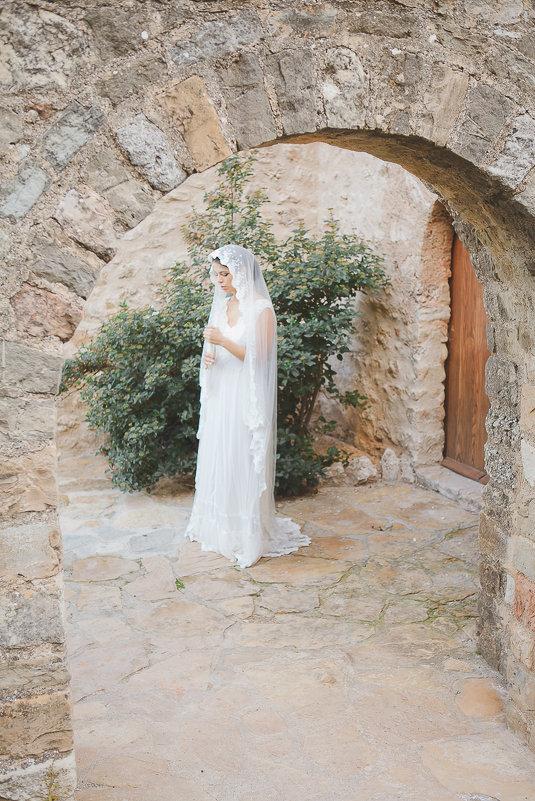 Венчание в горах - Лола Алалыкина