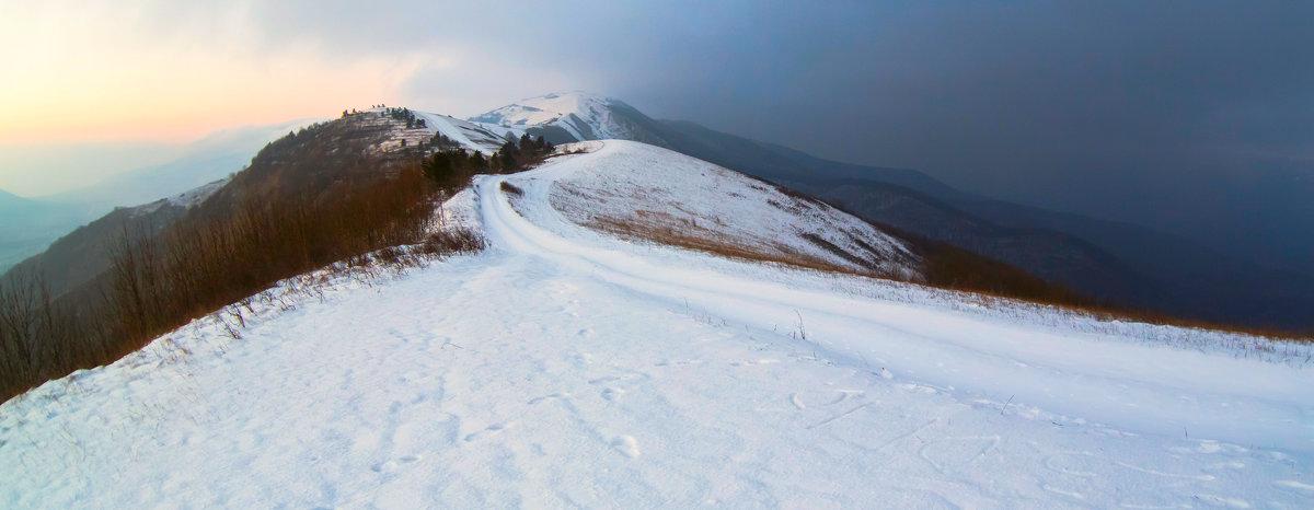 На пути к вершинам - Viktoria Vlazneva
