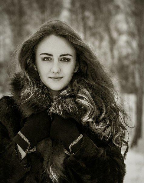 Полина - Дмитрий Ларионов