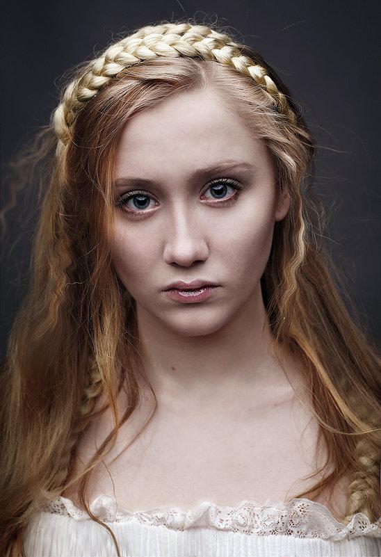 Славянка - Екатерина Постонен