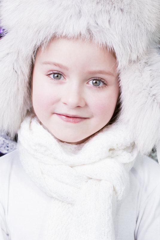 Настя - Irina Alikina