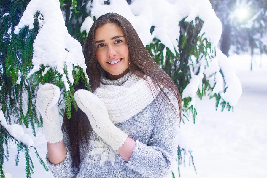 зима - Ванда Азарова