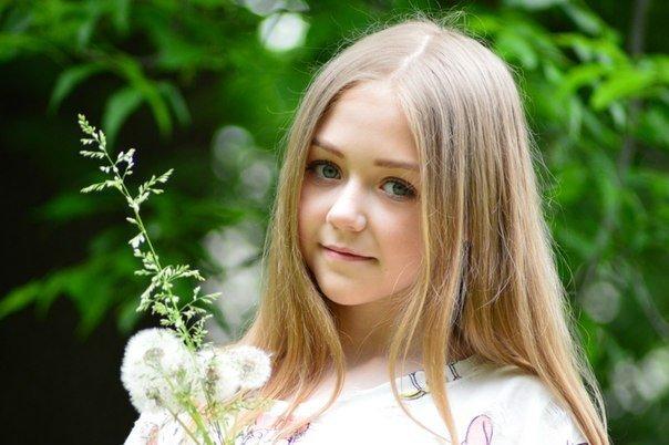 Соня - Полина Зюбанова