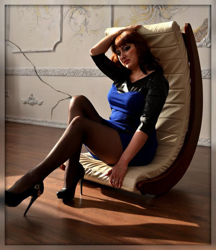 Роскошная девушка - Мария