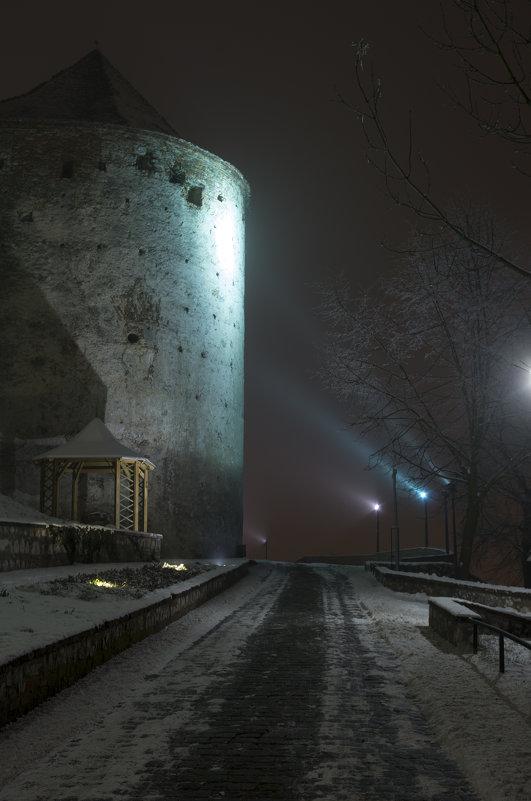 башня - Алексей Смирнов