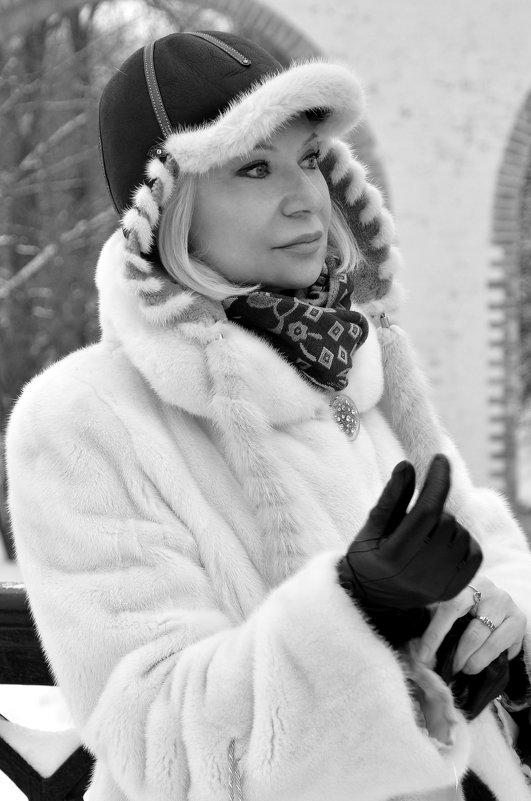 Светлана... - Светлана Прилуцких