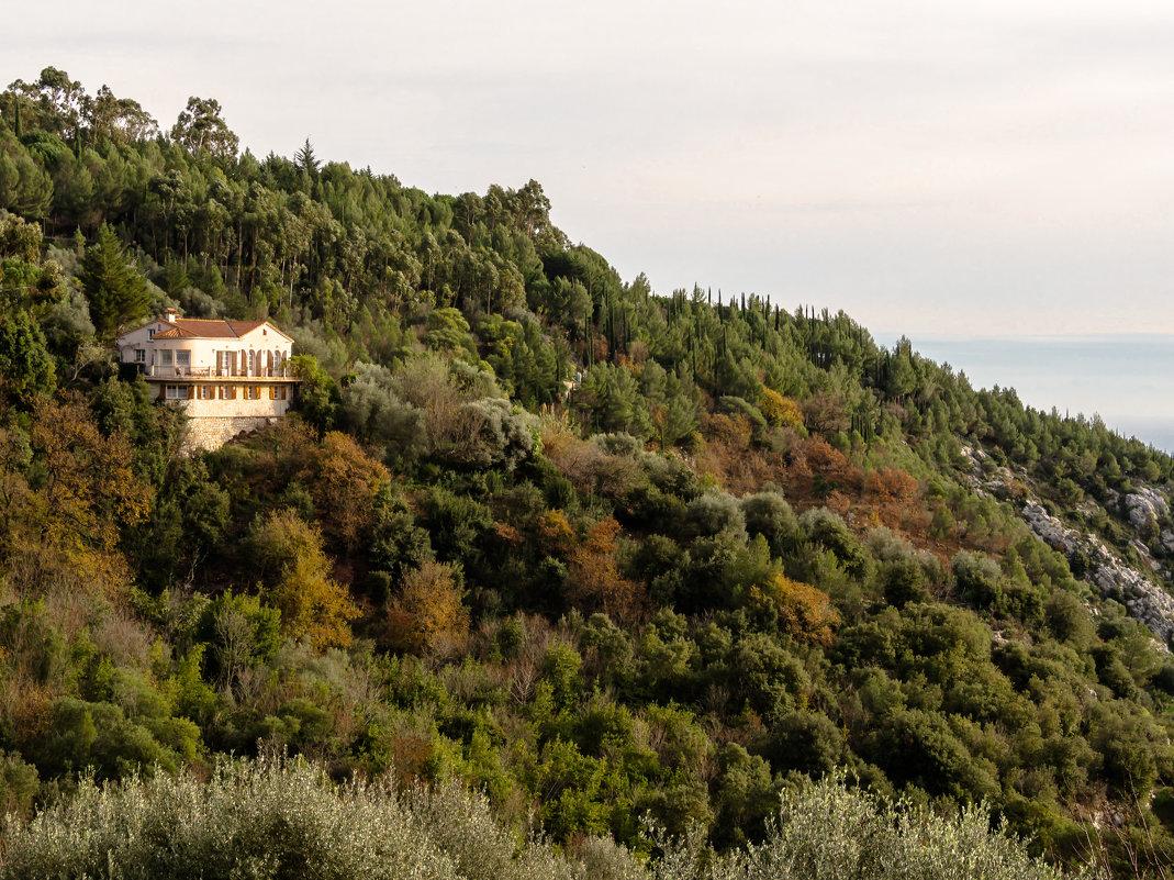 Домик в горах - Witalij Loewin