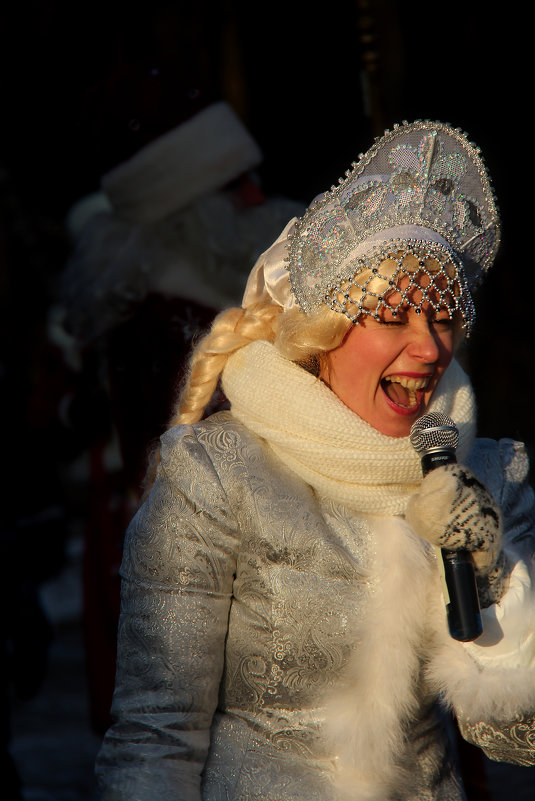 Новогодний Рок концерт! - Александр Валяев