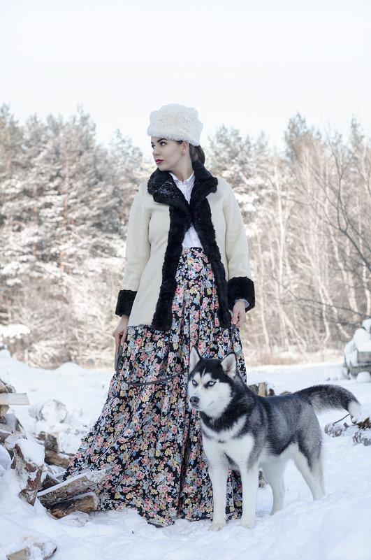 Лейла и Сара - Алеся Корнеевец