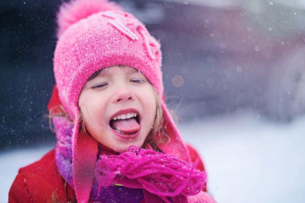 Ловля снежинок в штормовой ветер - Екатерина Панчук