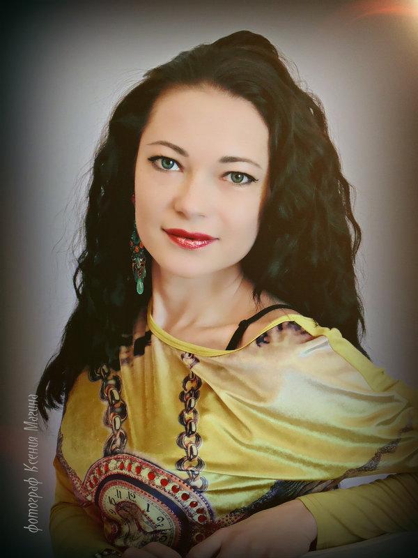 Алла - Ксения Магина