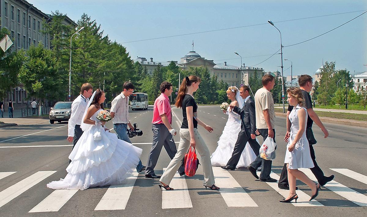 Свадебное - смешное... - Дмитрий Иванцов