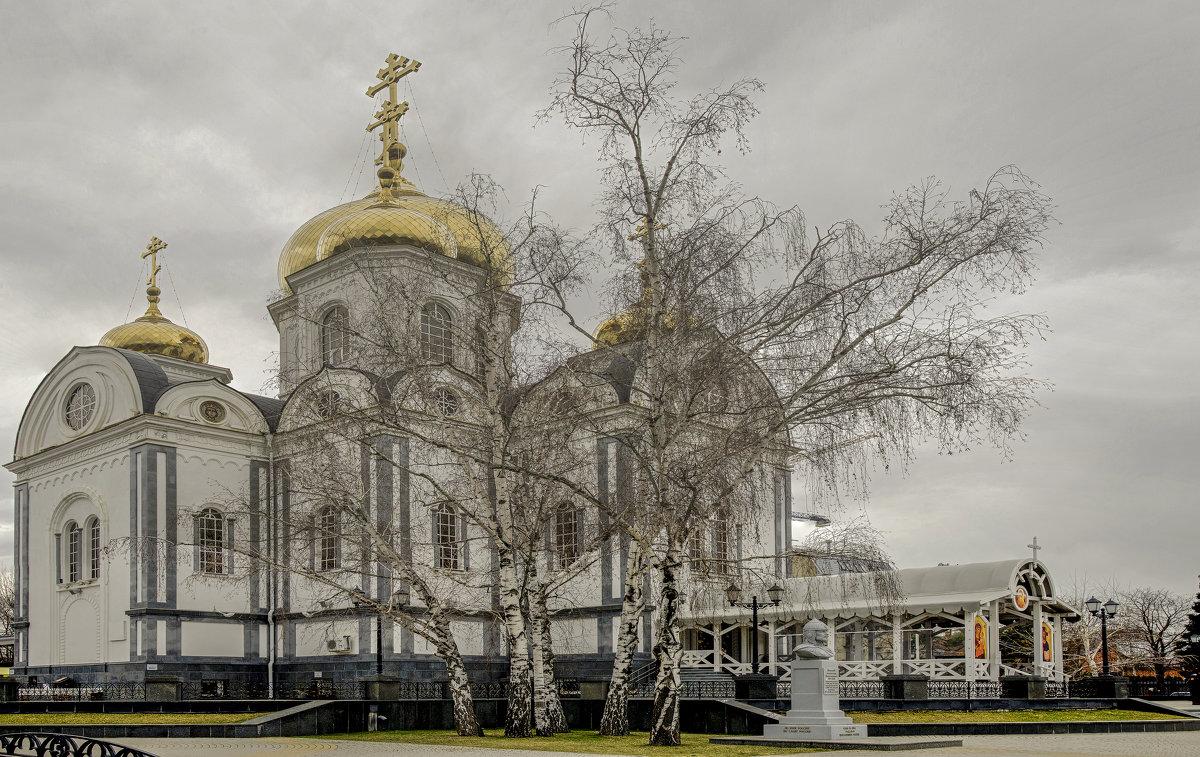 Cобор Александра Невского - Игорь Хижняк