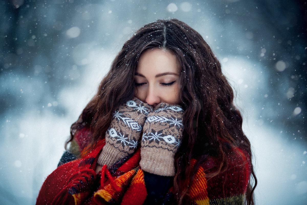 Зимняя нежность - Иван Дудник