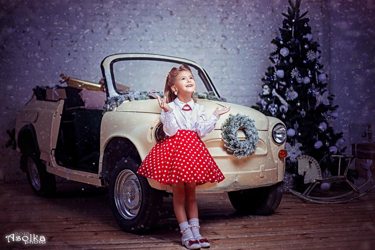 Лиза - Ольга Asolka