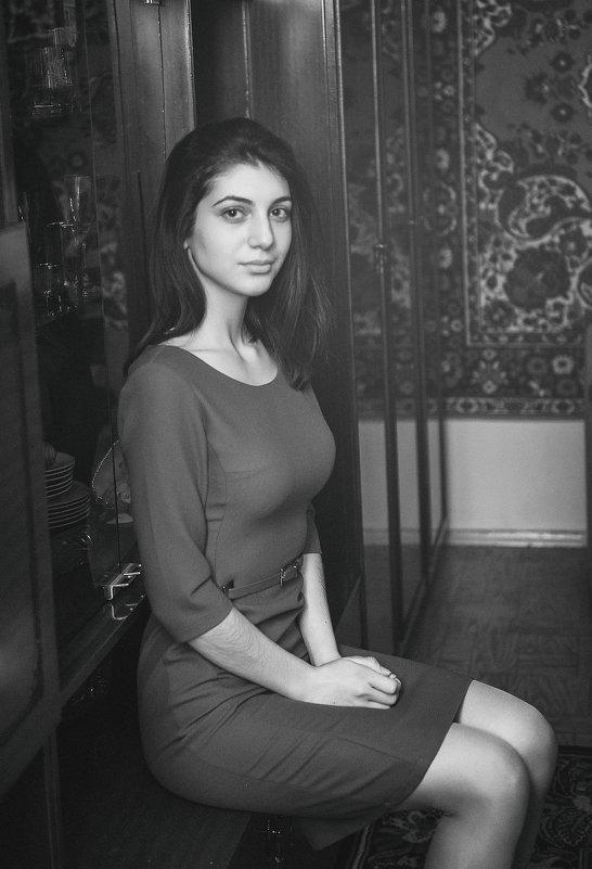 Регина - Батик Табуев