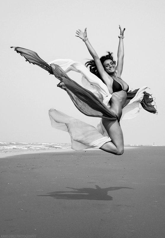 jump - Анастасия Аникеенко