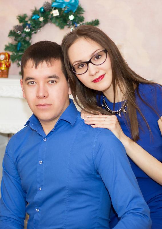 Катя и Стас - Анастасия Шаехова