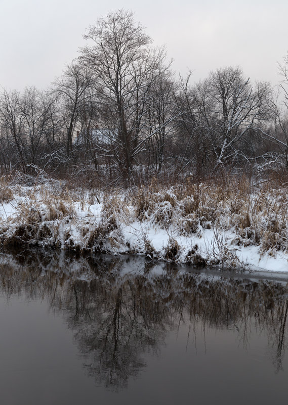 Первый снег - Светлана