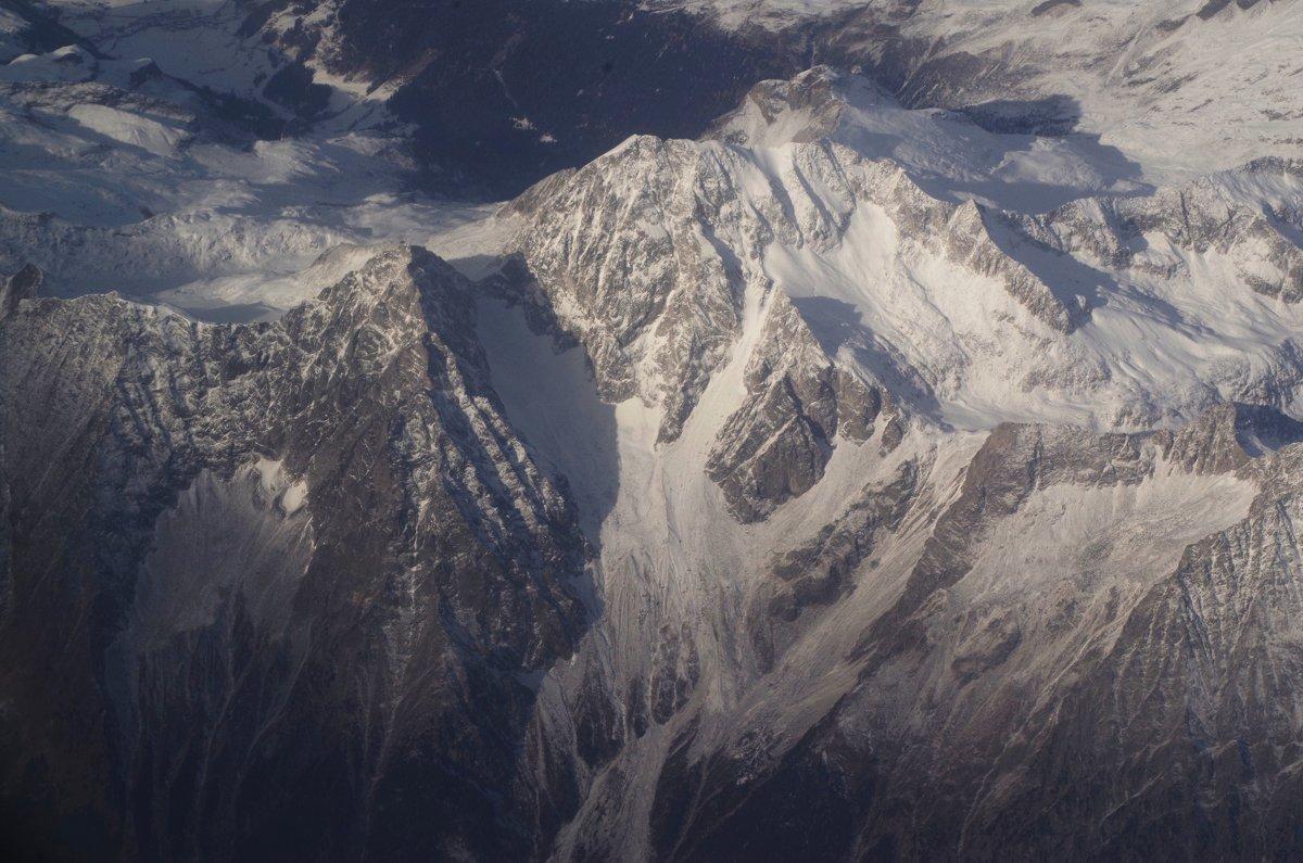 Альпы - Andrad59 -----