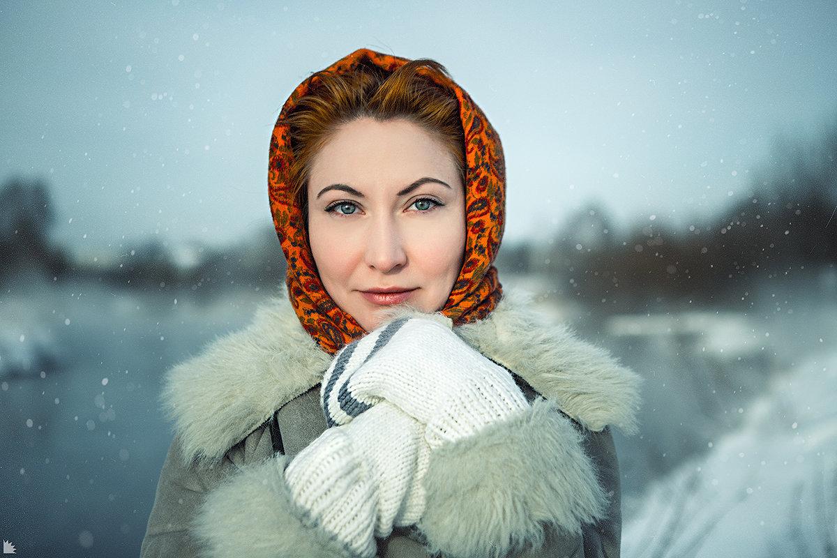 Катя - Ежъ Осипов