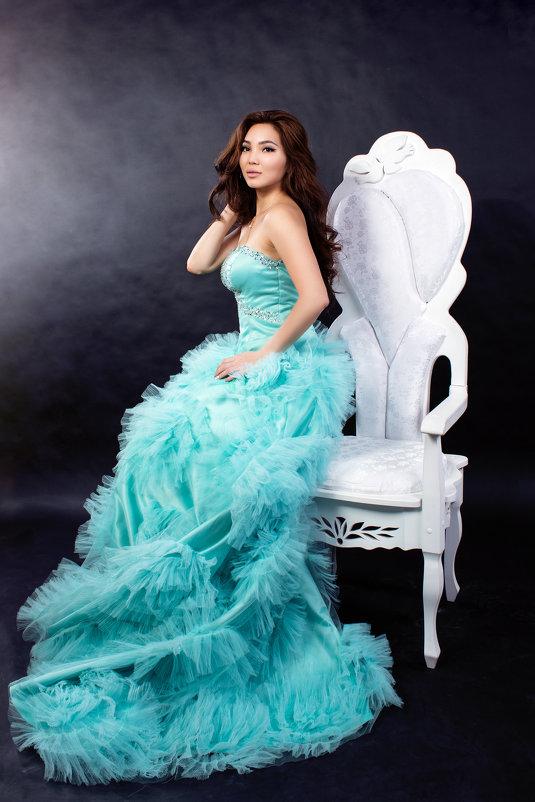 Красивая и необычная Марта - Евгения Кец