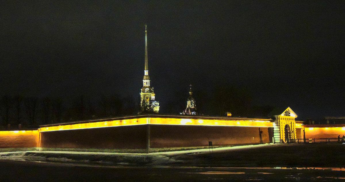 Крепость - Александр Викторенков