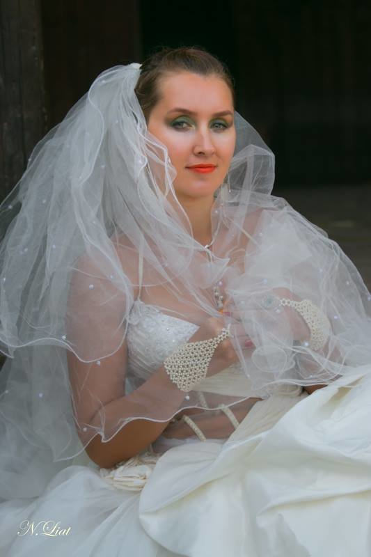 вставили невесте онлайн
