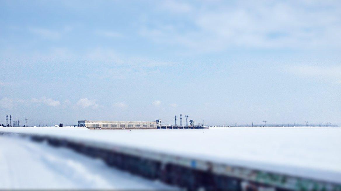 ГЭС - Евгения Латунская
