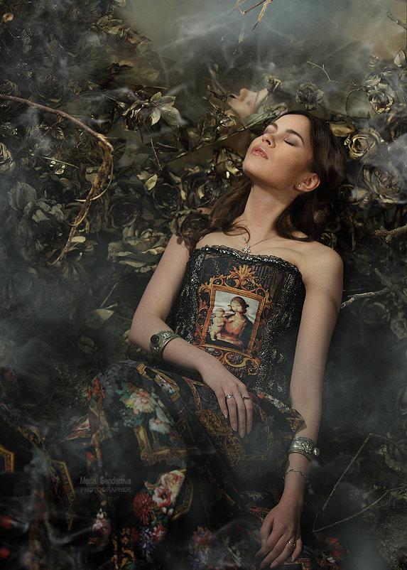 Сновидение - Мария Сендерова