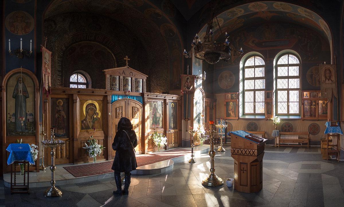 сайт церкви святителя митрофана воронежского участки